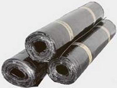 Стеклоизол 4,0 без посыпки ткань 15м