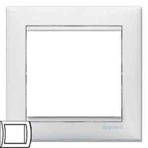Рамка Legrand 774451 White