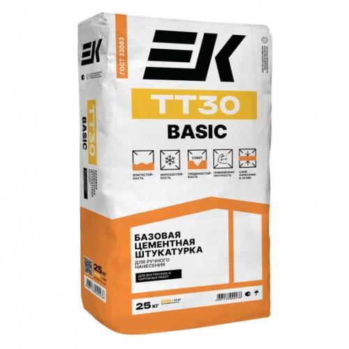 ЕК ТТ 30 25кг