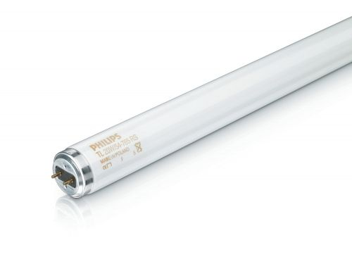 Люминесцентная лампа 18W  Philips